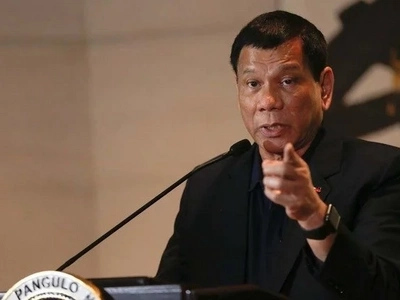 Nakita rin yung benefit! Duterte agrees to sign Paris Agreement despite previous hesitation