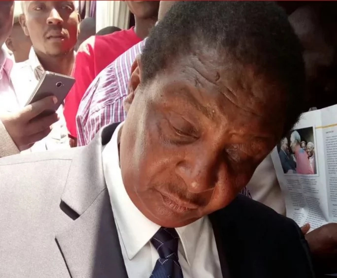 Mother to Ole Ntimama's secret 'son' speaks on the drama