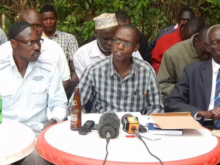 A Luo lobby group wants Raila to retire from politics