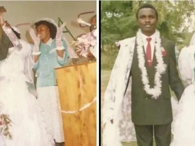 Mwimbaji maarufu wa injili amtumia mkewe ujumbe wa kupendeza