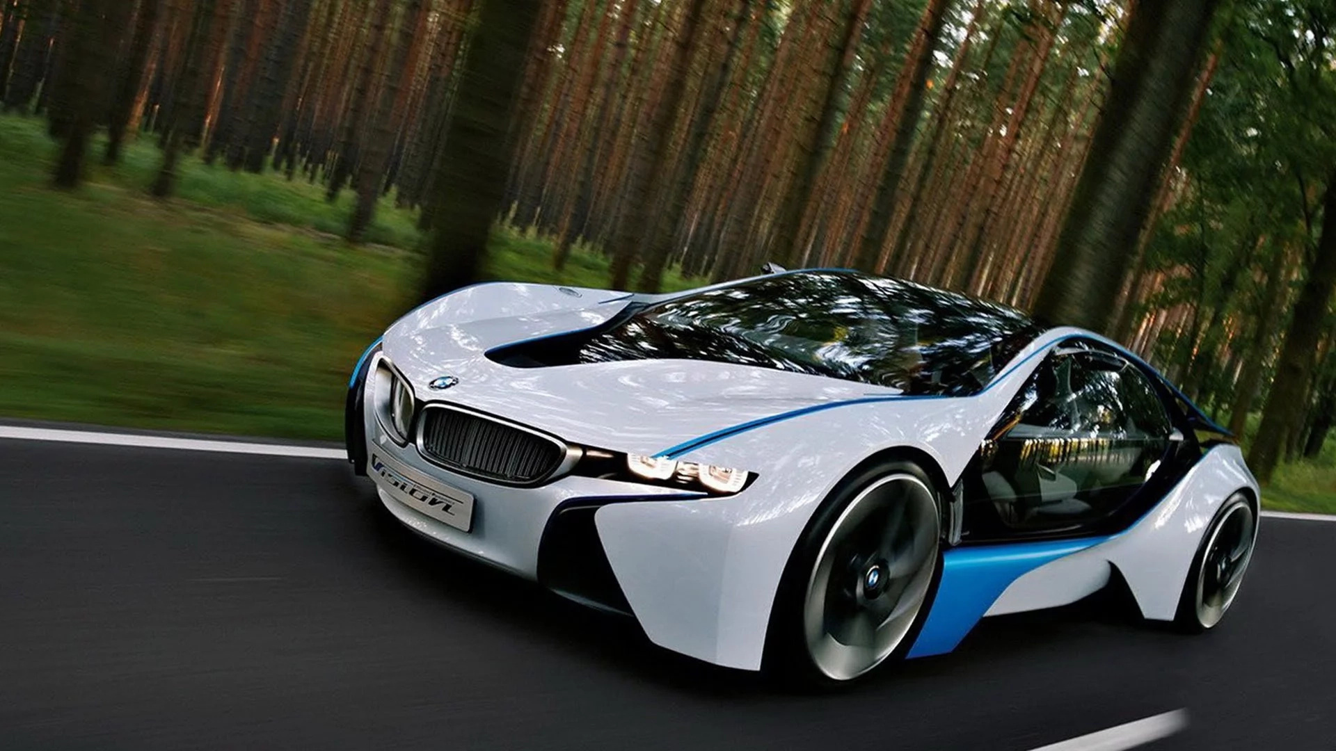 BMW i8 in Kenya, this is the rich CEO who owns it