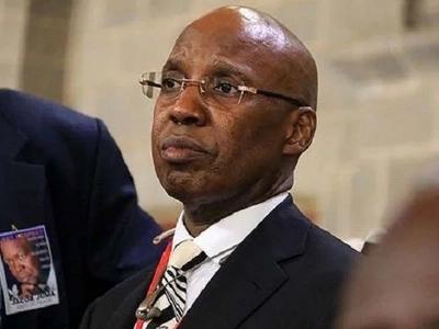 Hasira zaibuka baada ya 'mfadhili' wa NASA Jimmy Wanjigi kudokeza kwamba atawaadhibi watu fulani NASA ikishinda uchaguzi
