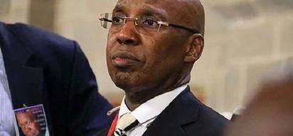 Maoni: Polisi kuivamia nyumba ya Jimmy Wanjigi ni sarakasi