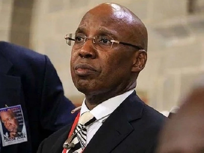 Opinion:The Jimmi Wanjigi siege smells of Moism