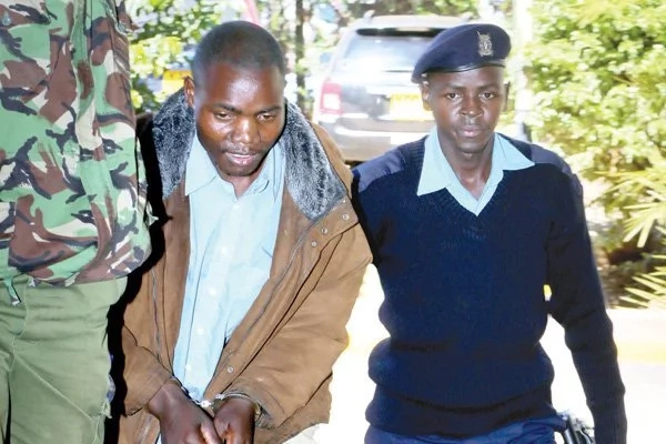 Uasin Gishu MCA who lost three sons in GRUESOME murder finally receives some good news