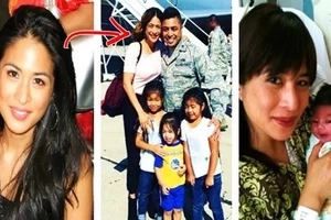 Whatever happened to Joyce Jimenez? The former star is living a quiet life with her family abroad but her child has a heartbreaking condition!