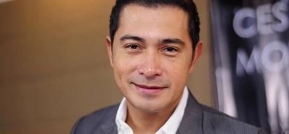 Cesar Montano: Hindi makatao 'tong ginawa nila sa amin