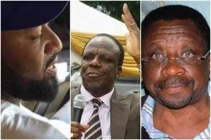 I warned you against attending Migori rally - Kakamega governor Oparanya tells Joho and Orengo