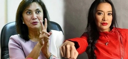 Mocha Uson utters these words against VP Leni on live TV and it could lead to her program's untimely cancellation!