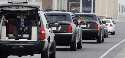 No Lockdown But Expect Disruptions During Barack Obama's Visit - State House