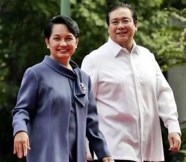 Arroyo granted travel permission