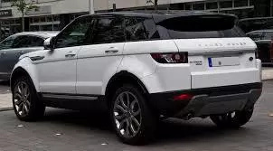Junior cop stuns friends by buying Range Rover in cash