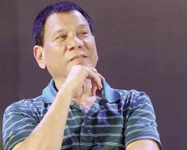 What nickname would best fit Duterte?