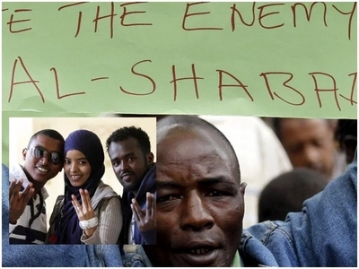 Exposed! US paid musicians millions of dollars to tackle terrorism in Kenya, then they fled to Europe (photos)