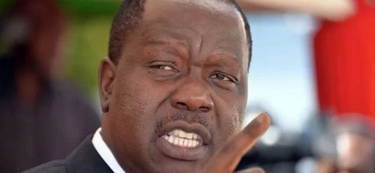 Matiang'i sparks KCPE candidates' anxiety as release comes way before Chistmas