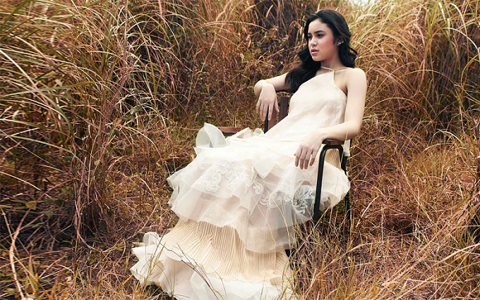 WATCH: Lovely Claudia Barretto in 'Stay' music video