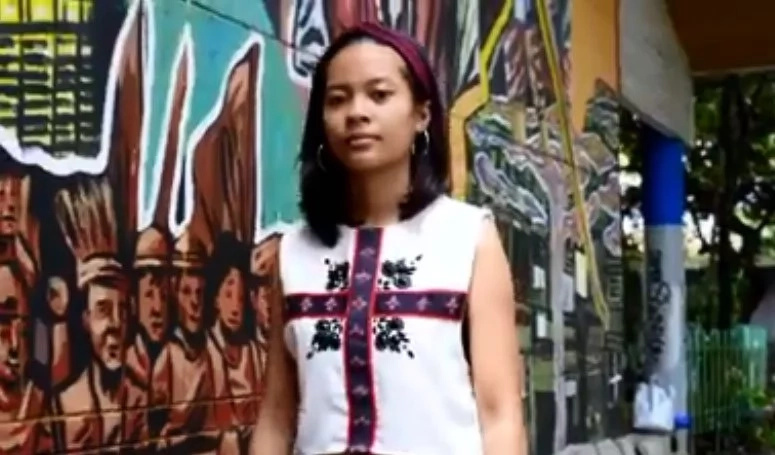 UPJMA gives Ifugao weavers a chance to showcase their products