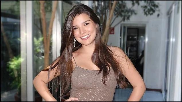 Gaby Mellado fue llamada gorda por Televisa y bajó de peso