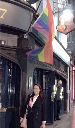 Bemz Benedito story: A transwoman's struggle for a free society