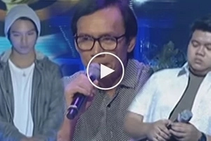 Sobrang manlait! Tawag judge Rey Valera insults contestants by calling them 'palpak' on live TV