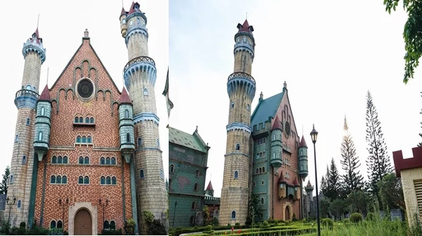 The Disney Land of the Philippines: This abandoned theme park will make you amazed and horrified at the same time! Find out why!