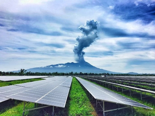 Phivolcs: 2 volcanic eruptions recorded