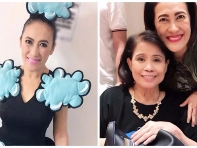 Walang breeding! AiAi delas Alas slams rude motorist on her Instagram post