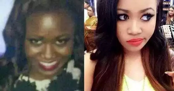Woman made fun of her neighbor's DARK complexion. See what the neighbor did to her