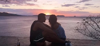 Sarah Shared Her and Richard's Magical Photo That Will Make You Say 'Awww'...