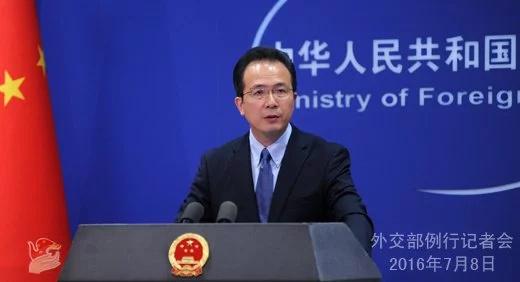 China no apoya las sanciones de EE.UU. para Corea del Norte
