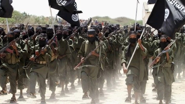Al-Shabaab suffered even more in Friday's attack on KDF photos show