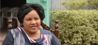 Meet pastor Mary Wanjiru, a reformed former gangster and ex-wife to slain robber Bernard Matheri