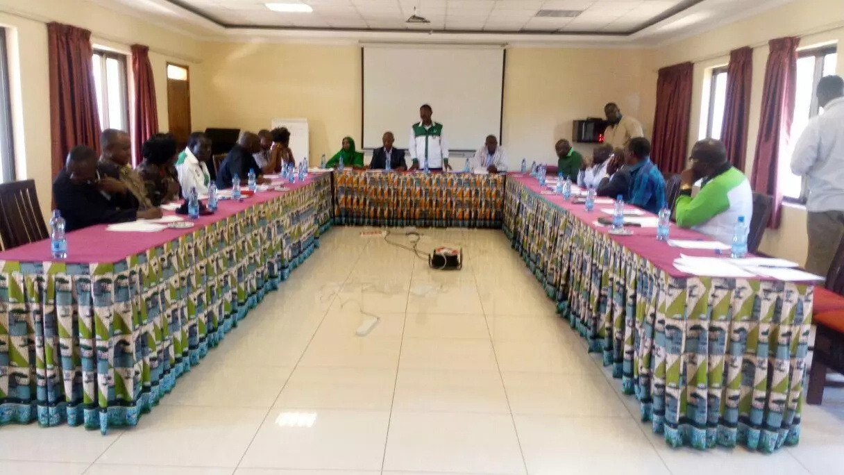 Kenya: Odinga - I'll Be Sworn in on Jamhuri Day