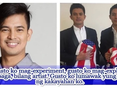 Jason Abalos confirmed kapuso na!