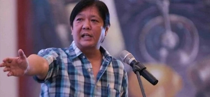 Marcos alleges cheating; COMELEC, no proof