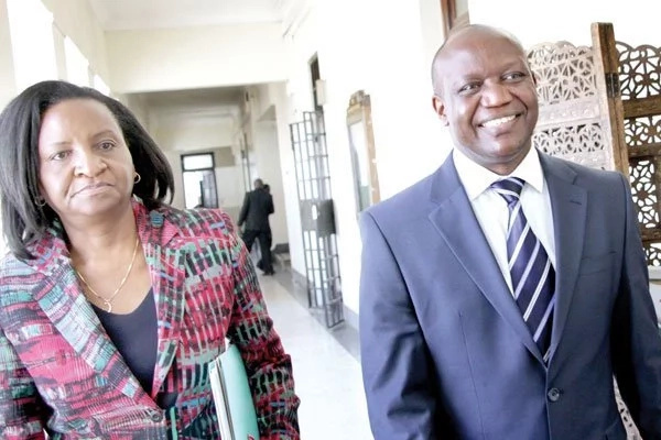 Kenya to appeal court ruling reversing deportation of opposition lawyer