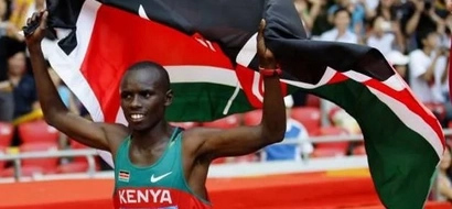 Sad how Kenyans forget their heroes (photos)