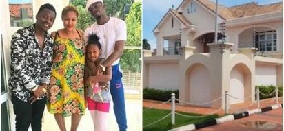 Diamond Platnumz accused of lying about his new multi-million mansion