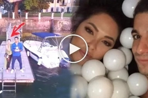 Ruffa Gutierrez young and handsome boyfriend is ridiculously rich and she's living the 'doña' life with him!