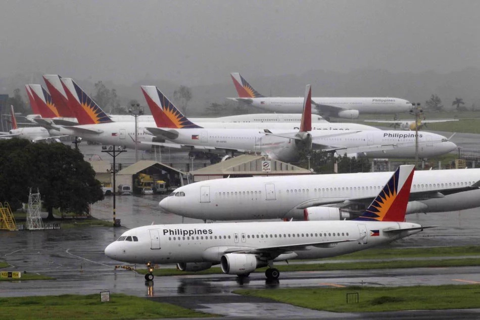 PAL to move private jets out of NAIA
