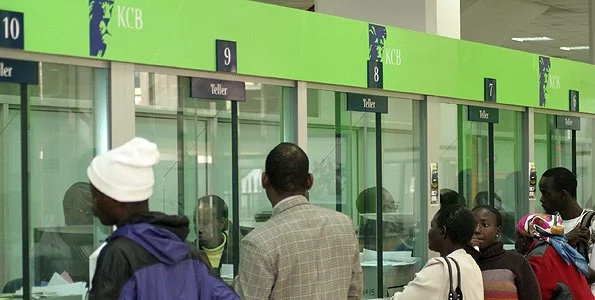 Kenya Commercial Bank ranked best while NBK the worst