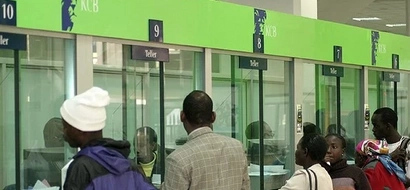 Kenya's BIGGEST bank to fire over 500 employees