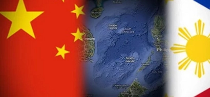China to PH on territory issue: 47 countries support us