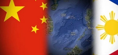China to PH: Ignore South China Sea ruling; let's talk
