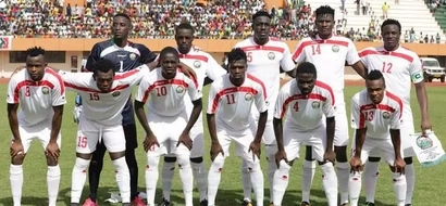 Harambee Stars coach reinforces squad with experienced players