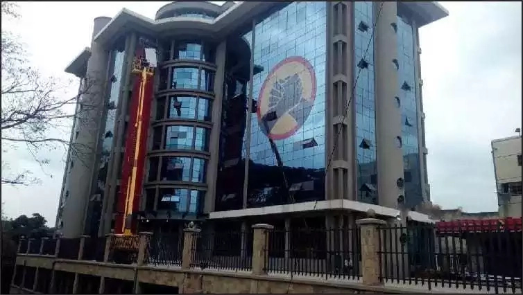Several Jubilee officials dump Uhuru, move to rival parties