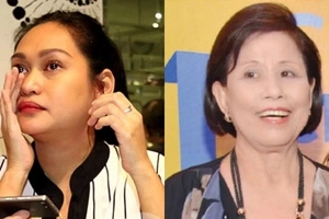 Emotional Mercedes Cabral offended by bashers over controversial Facebook post cursing Lily Monteverde