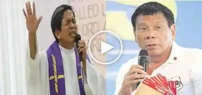 What famous healing priest Fr. Suarez has to say about Duterte; find out here