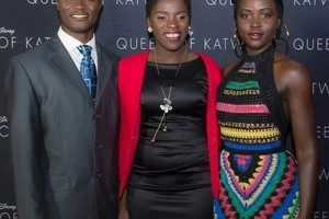 Lupita breaks the internet again and makes the world fall in love with Kenyans