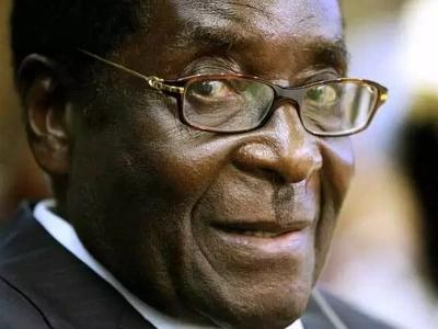 I died then resurrected - Robert Mugabe